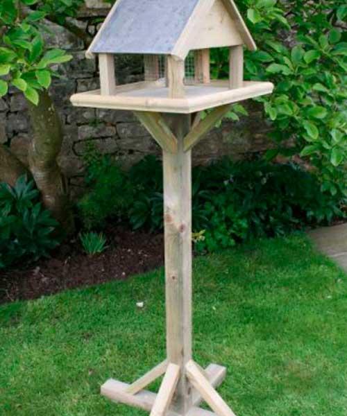 Bird Table (2)