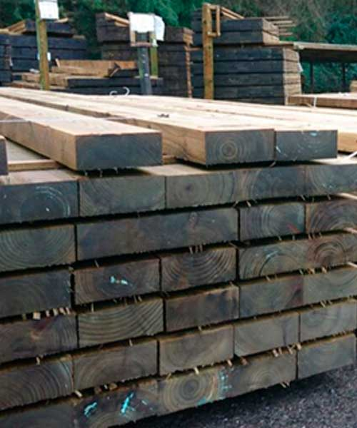 Sawn Construction Timbers Tanalised (8)