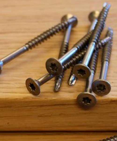 Decking Screws (4)