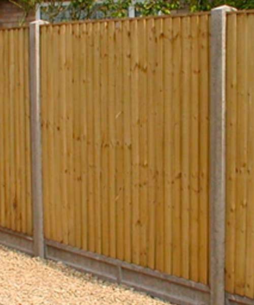 Fencing Panels (8)