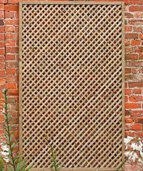 Garden Trellis Panels (17)