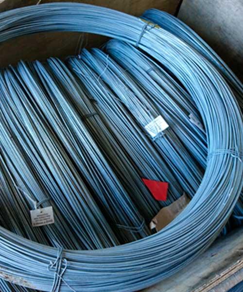 Plain Wire (3)