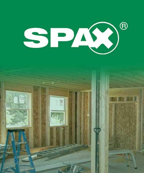 SPAX C/Sunk Pozi (18)