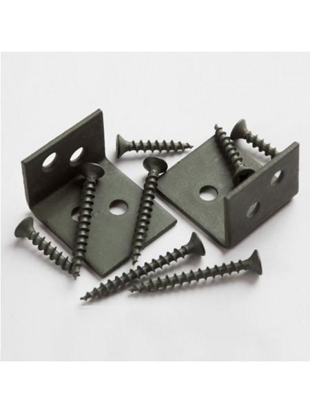 Q-Deck-Tite Handrail Bracket Kit
