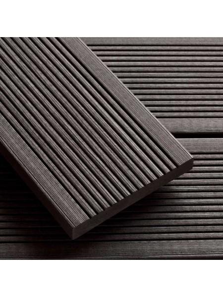 Smartboard Composite Decking Slate 3.6m 138 x 20mm