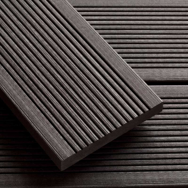 Smartboard Composite Decking Slate 3.6m 138 x 20mm