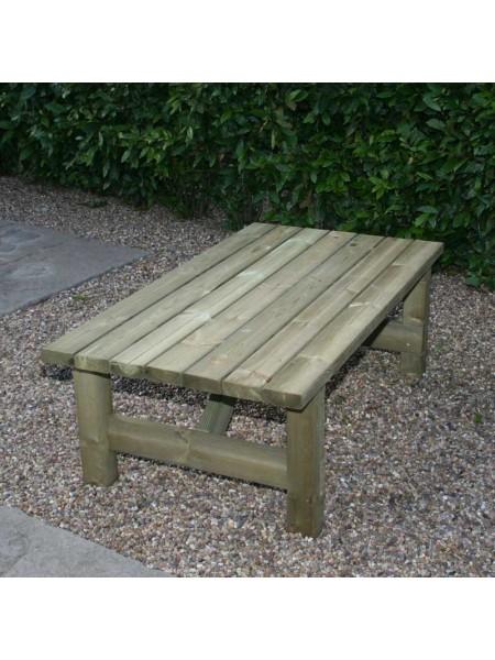 Hutton Dean Garden Table