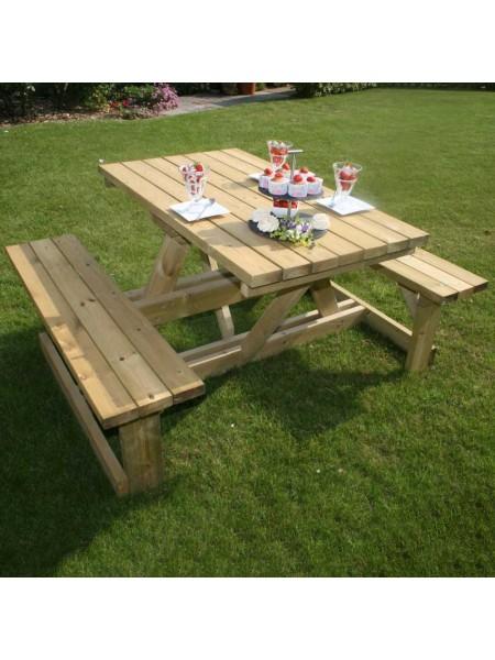 Hutton Ashby Picnic Table