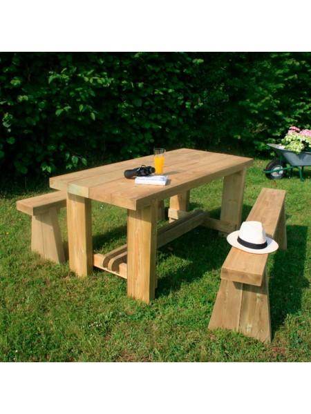 Hutton Melrose Dining Set