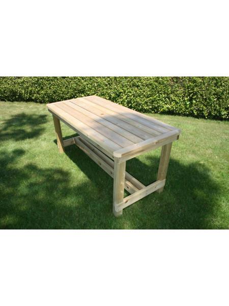 Hutton Dean Rectangular Picnic Table