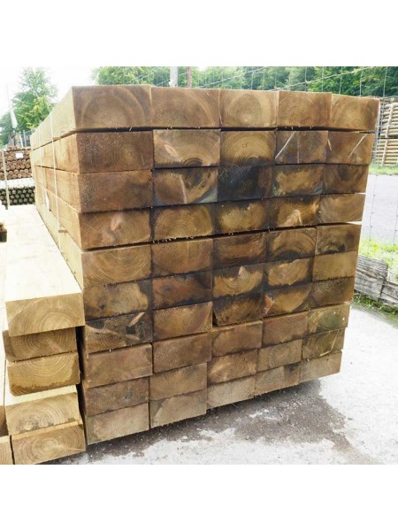 Sawn Treated 2.40m 200 x 100mm