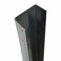 FENCEMATE DuraPost® U Channel 1.8m - Anthracite Grey