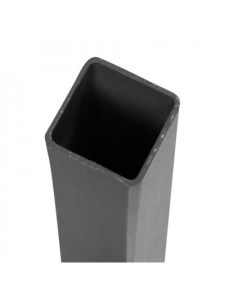 FENCEMATE DuraPost® Gate Post / Corner Post 2.4m - 76 x 76mm Anthracite Grey