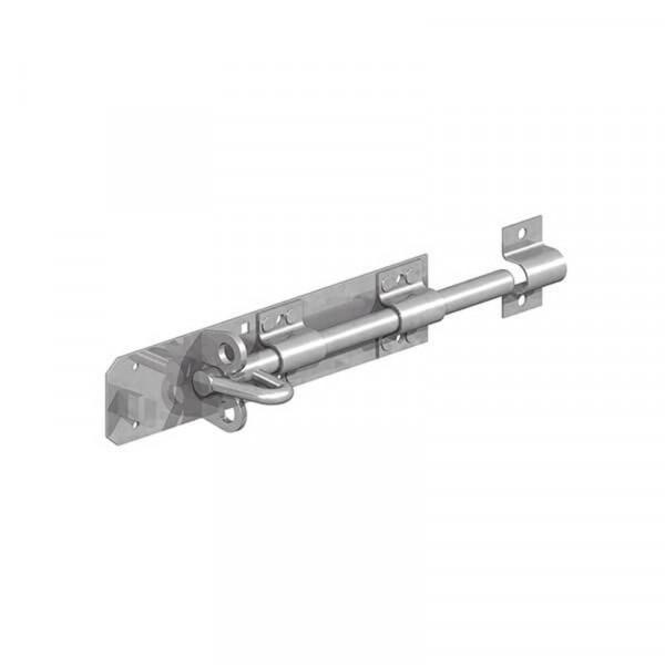 Brenton Bolt 200mm - Galvanised