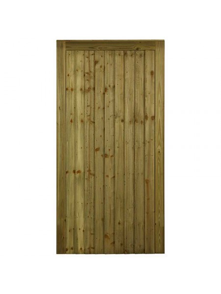 Country Gate 1.778 x 1200mm