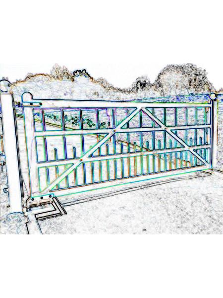 Gates Special Order