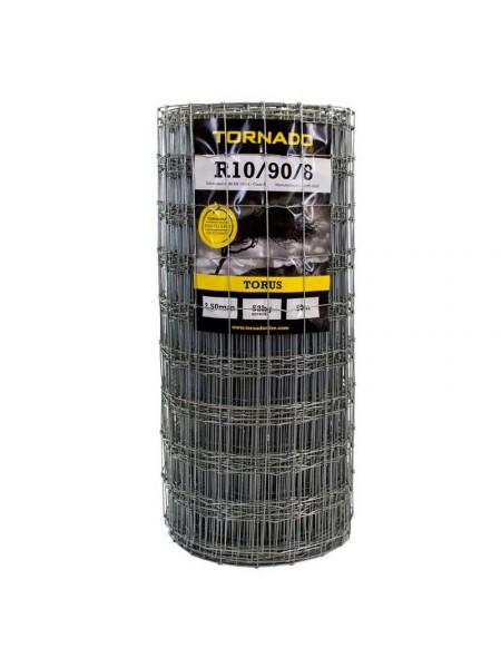 R10 / 90 / 8 Torus x 50m Horse Net