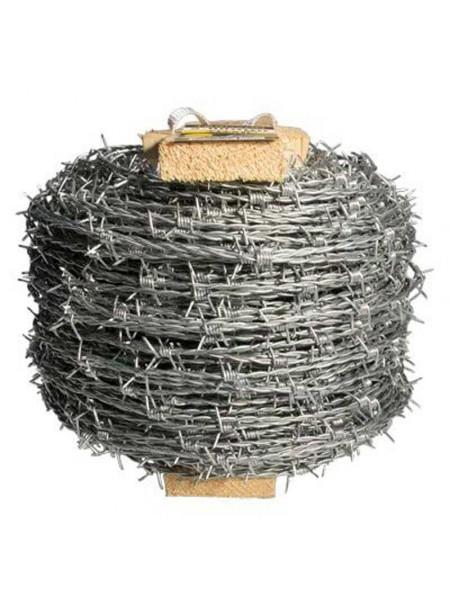 Titan Barbed Wire 2.0mm twin strand x 200m