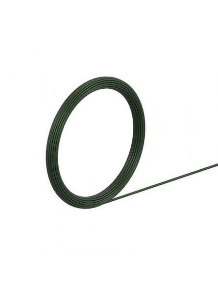 Tying Wire 2.0/1.14mm Green x 500g