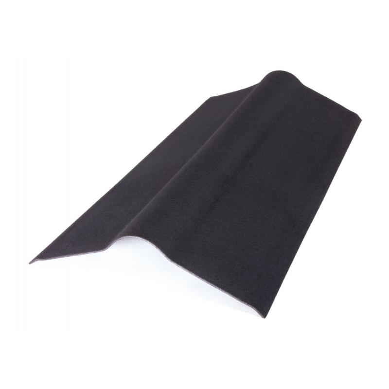 ONDULINE EASYLINE A100 Ridge - Intense Black