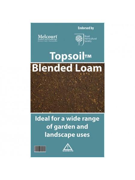 Melcourt Topsoil Blended Loam 20Ltr