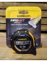 Komelon 5m MAG-XT Tape Measure