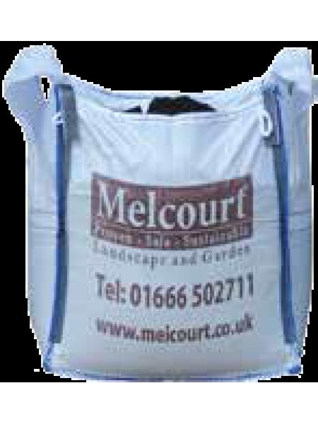 Melcourt Topsoil Blended Loam Bulk Bag